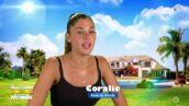 Coralie Porrovecchio officialise son couple avec un joueur de football de l'OM (PHOTO)