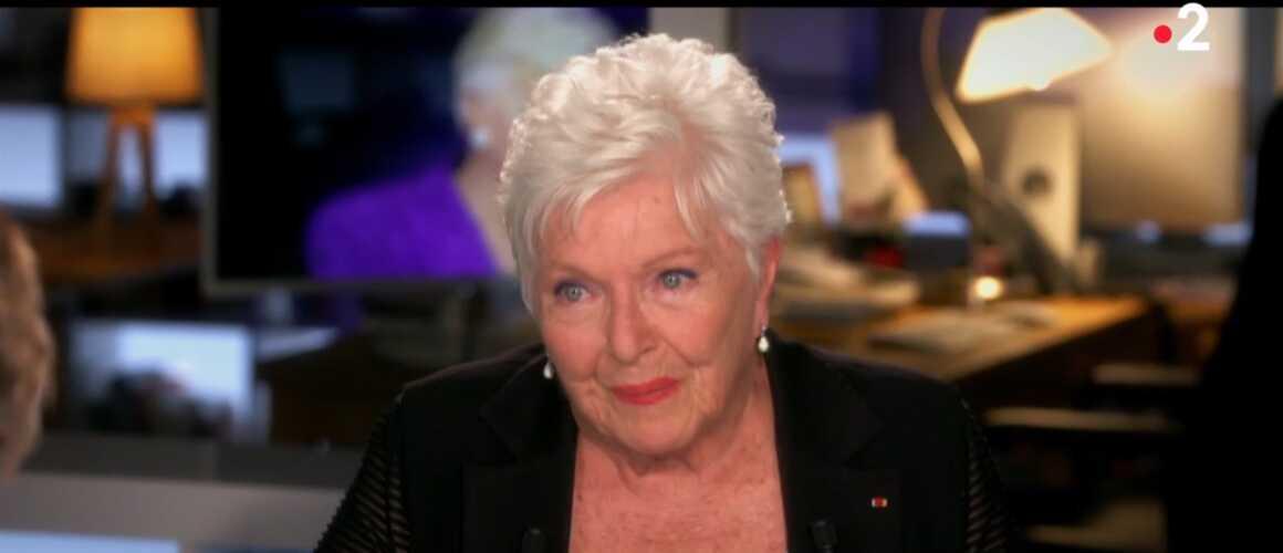 Un jour, un destin : Line Renaud explique avec déchirement pourquoi elle n'a pas eu d'enfant (VIDEO)