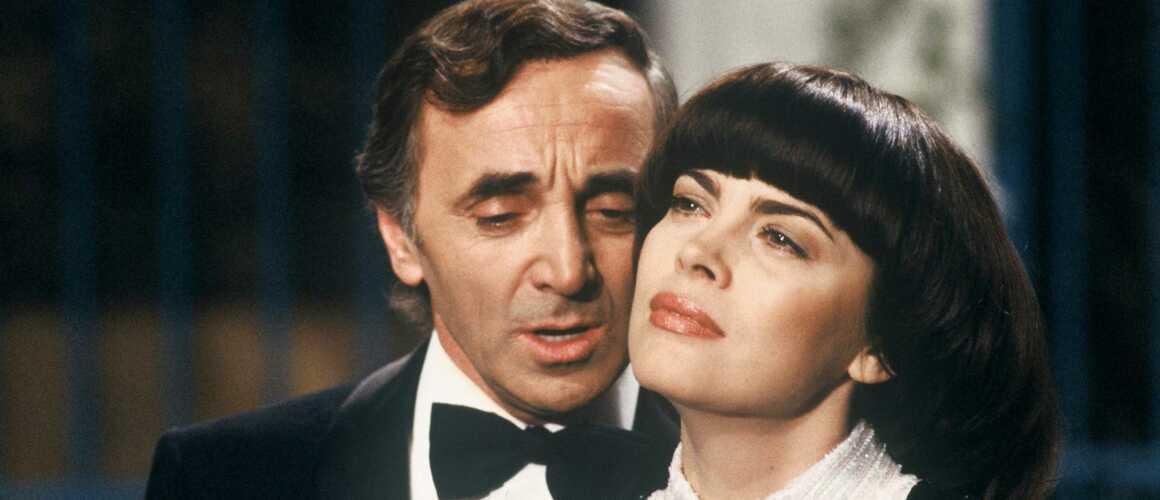 Mort de Charles Aznavour : effondrée, Mireille Mathieu craque à deux reprises sur RTL (VIDEO)