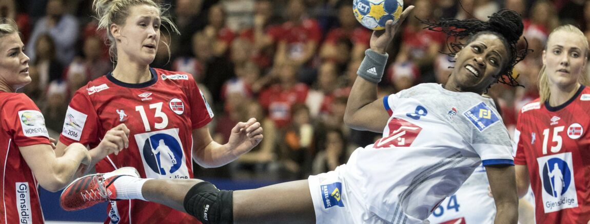 Equipe D Algerie Calendrier.Euro Handball Feminin 2018 Calendrier Chaines Horaires