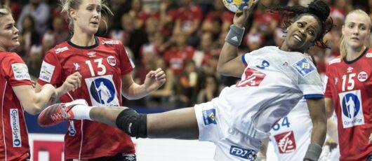 Match De L Euro Calendrier.Euro Handball Feminin 2018 Calendrier Chaines Horaires