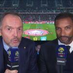 Après leur embrouille en direct, Stéphane Guy adresse un message à Laurent Paganelli (VIDEO)