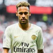 "Neymar : ""Je ne peux pas pleurnicher toute ma vie"""