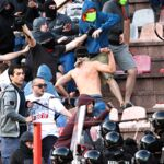 PSG-Etoile Rouge de Belgrade : tension maximum avant la possible venue de supporters serbes ultra violents (VIDEO)