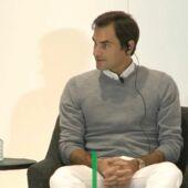 """Les confidences touchantes de Roger Federer sur son adolescence : """"Je pleurais souvent"""" (VIDEO)"""