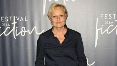 """Muriel Robin (Jacqueline Sauvage) publie un émouvant message : """"Vos confidences me bouleversent"""""""