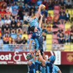 Programme TV Top 14 : Montpellier/Toulon, La Rochelle/Clermont... horaires et chaînes des matches de la 7e journée