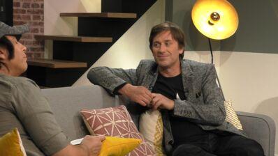 Thomas Dutronc : son album, Johnny Hallyday, ses parents... Il se confie sans filtre ! (VIDEO)