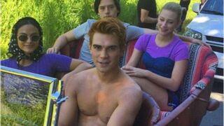 Riverdale : Les premières images de la saison 3 ! (PHOTOS)