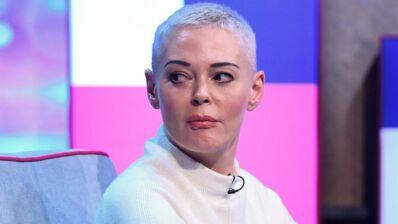 """Rose McGowan s'en prend violemment au mouvement Time's Up : """"Ce sont des blaireaux"""""""