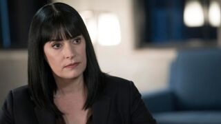 Esprits criminels (TF1) : Prentiss (Paget Brewster) va-t-elle quitter la série ?