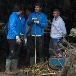 Le très beau geste solidaire de Rafael Nadal pour les sinistrés de Majorque