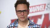 Viré par Marvel, James Gunn prend sa revanche et part chez DC Comics
