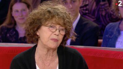 Jane Birkin : son dernier cadeau à Serge Gainsbourg (VIDEO)