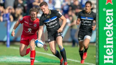 News rugby en direct actus dossiers et interviews rugby t l loisirs - Programme coupe d europe de rugby ...