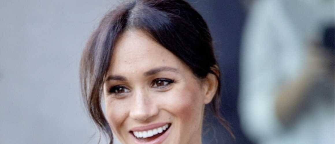 meghan markle enceinte quand va na tre son b b. Black Bedroom Furniture Sets. Home Design Ideas