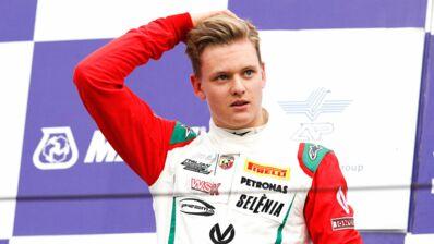 Michael Schumacher : son fils Mick sur ses traces de champion !