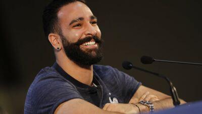 Adil Rami : quand le champion du monde joue avec son fils, ils sont à croquer ! (VIDEO)