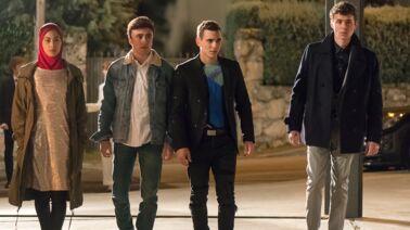 Elite (Netflix) : une scène osée de la saison 2 choque les internautes (VIDEO)