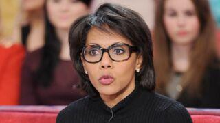 Audrey Pulvar victime d'une agression à Paris