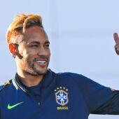 Escapade pour Neymar au Portugal à deux jours d'un match de Ligue 1 (PHOTO)