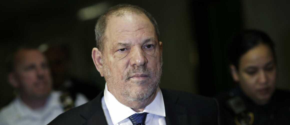 L'ancien chauffeur d'Harvey Weinstein raconte l'agression sexuelle d'une actrice par le producteur, dont il a été témoin