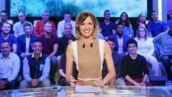 Bonsoir !, sa nouvelle émission, son retour au Canal Rugby Club... Isabelle Ithurburu nous dit tout !