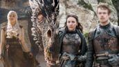 Game of Thrones : une acteur de la série est papa pour la première fois (PHOTO)