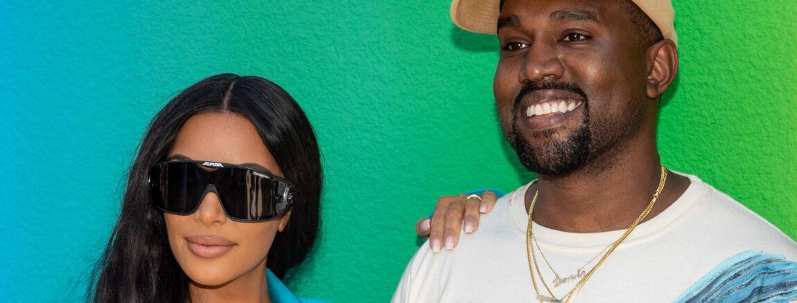 Quand ne Kanye commencer à dater Kim Kardashian
