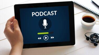 Meilleurs podcasts datant