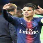 Ligue des Champions : Thiago Silva annonce son forfait pour PSG/Naples ! (Instagram)