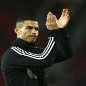 Ligue des Champions : Cristiano Ronaldo ovationné par Old Trafford avant Manchester United/Juventus Turin (VIDEO)
