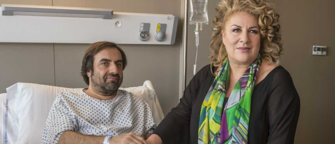 André Manoukian : la série Nina, Marianne James, l'Eurovision… Il se confie