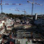 Tennis : le central de Roland Garros sera-t-il prêt pour 2019 ?