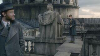 Les animaux fantastiques 2 : les plus belles photos des Crimes de Grindelwald (PHOTOS)