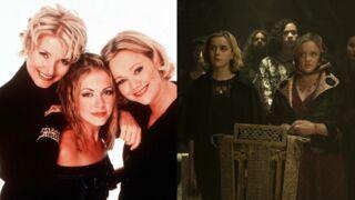 Les Nouvelles Aventures de Sabrina (Netflix) : le casting du reboot contre celui de la série originale (PHOTOS)