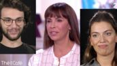 """Mathilda May, mère """"moderne"""" et """"drôle"""" mais """"tête de mule"""" : ses enfants balancent (VIDEO)"""