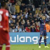 OM/PSG : Kylian Mbappé entre et offre le Classico aux Parisiens ! (REVUE DE TWEETS et VIDEO)