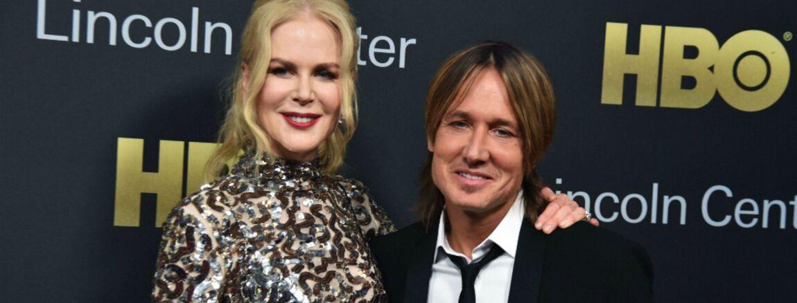 Nicole Kidman Sa Tendre Déclaration Damour à Son Mari