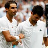Tennis : Djokovic et Nadal réagissent à la polémique sur leur match d'exhibition en Arabie saoudite