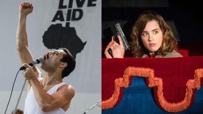 Les sorties cinéma du mercredi 31 octobre : Bohemian Rhapsody, En liberté, Chacun pour tous...