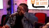 Victime de grossophobie, Magloire pousse un énorme coup de gueule et fond en larmes en direct (VIDEO)
