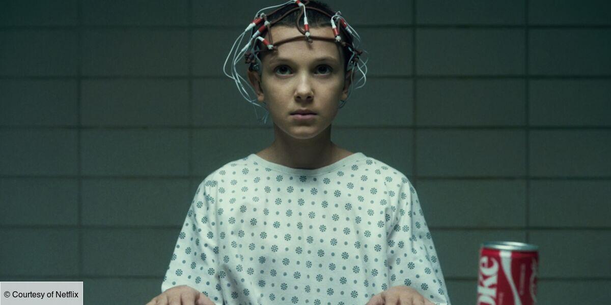 Stranger Things Netflix Eleven Devait Bien Mourir A La Fin De La Saison 1
