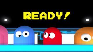 Réalité virtuelle : en immersion dans le jeu Pac Man