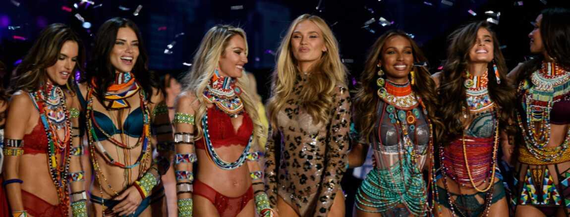 ed5ad3d0dc31c La marque Victoria s Secret ouvre (enfin) une boutique en France !