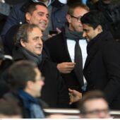 Football Leaks : Michel Platini a aidé le PSG à frauder selon Mediapart (VIDEO et MAJ)