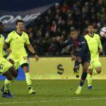 PSG/Lille : Kylian Mbappé, encore exceptionnel, offre un record d'Europe à Paris ! (VIDEO et REVUE DE TWEETS)