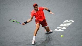 Programme TV Tennis : comment suivre la finale du Rolex Paris Masters en clair ?