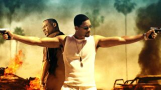 Will Smith et Martin Lawrence confirment le tournage de Bad Boys 3 (VIDEO)