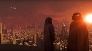 Réalité virtuelle : plongez dans l'univers de Star Wars !